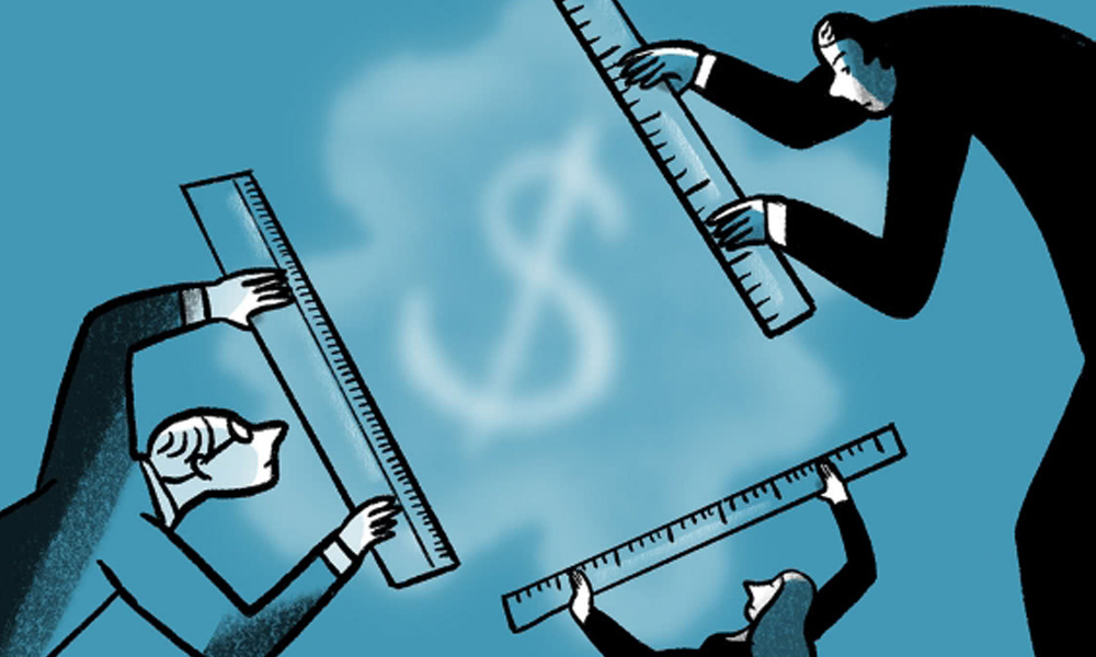 Intangible assets are changing investment